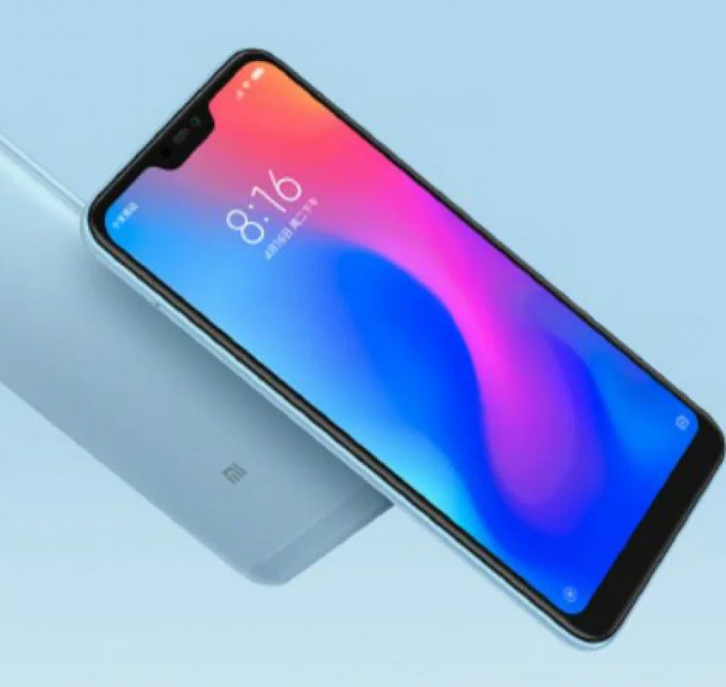 Xiaomi Redmi Note 6 Pro Image And Pricing Leaked 22