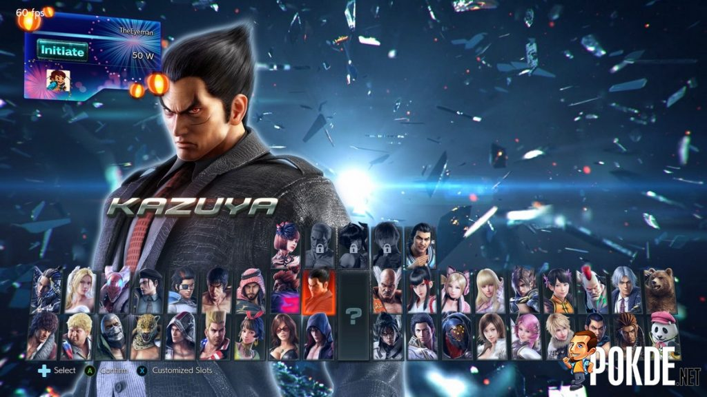 tekken 7 new characters season 4