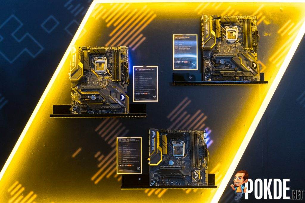 ASUS hosts Incredible Intelligence 2018 in Malaysia — showcases extensive lineup for gamers! 24