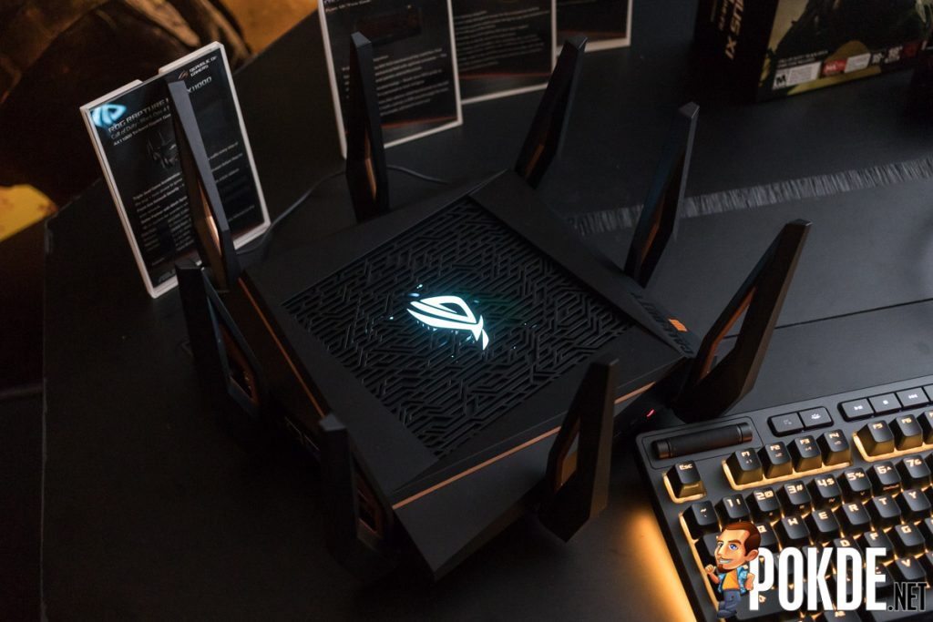 ASUS showcases range of ROG x Call of Duty: Black Ops 4 Gaming Gear 30