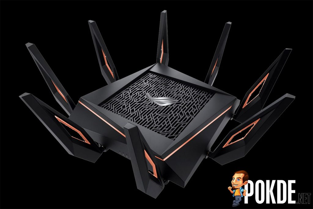 [LEAKED] ASUS Malaysia to bring in a slew of WiFi 6 routers — including the world's first 10 Gigabit Wi-Fi router! 28