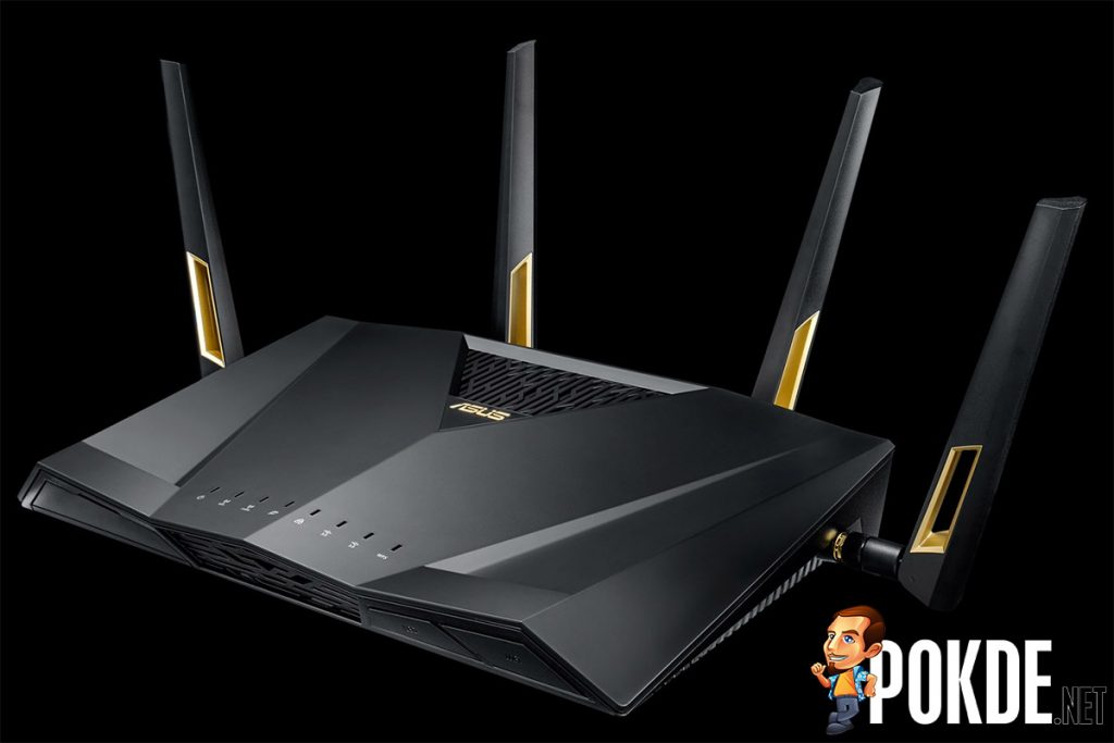 [LEAKED] ASUS Malaysia to bring in a slew of WiFi 6 routers — including the world's first 10 Gigabit Wi-Fi router! 25