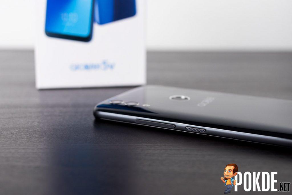 Alcatel 5V review — a worthy comeback? 26