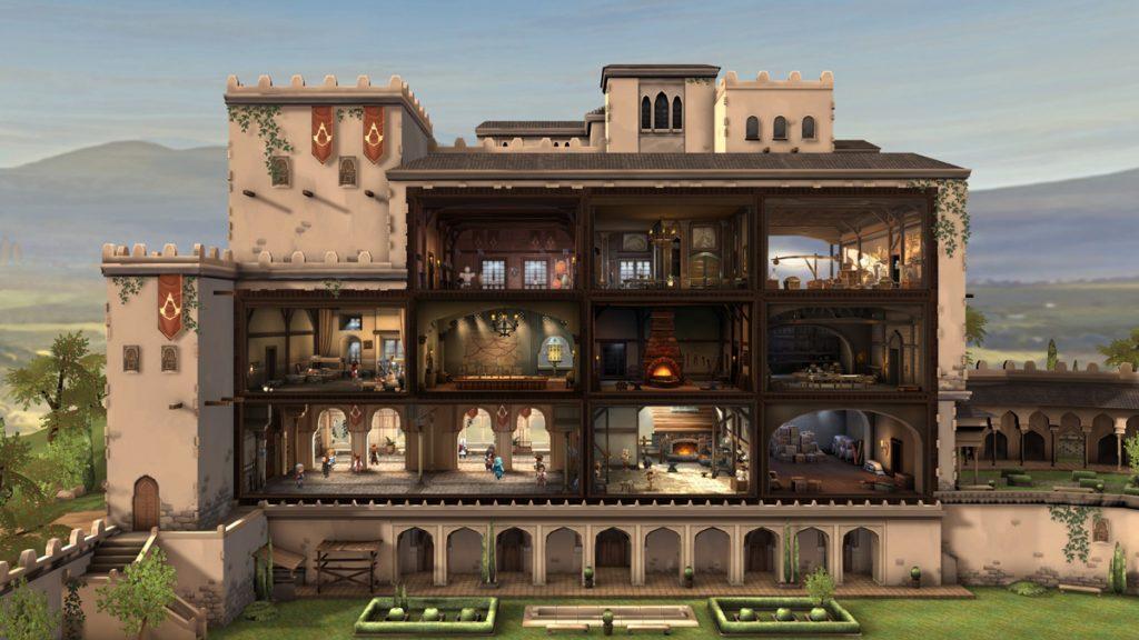 Ubisoft Opens Pre-registration For Assassin's Creed Rebellion 23