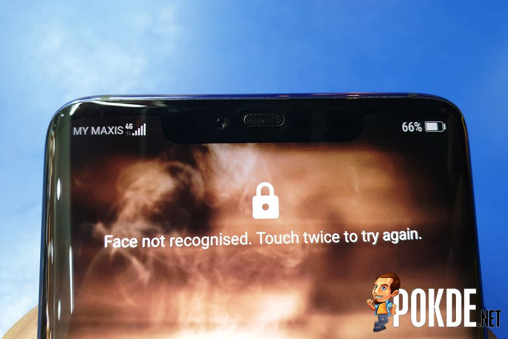 Hands-on with the HUAWEI Mate 20 Pro! The best flagship of 2018? 24