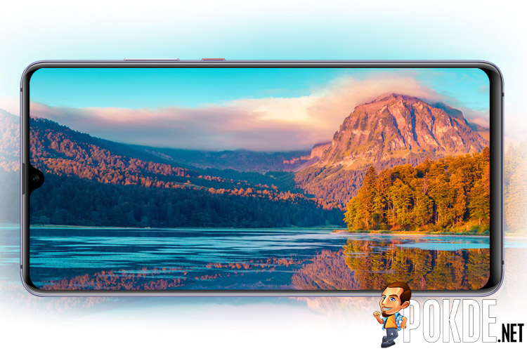 HUAWEI Mate 20, Mate 20 Pro and Mate 20X announced — and one more pricey thing 28