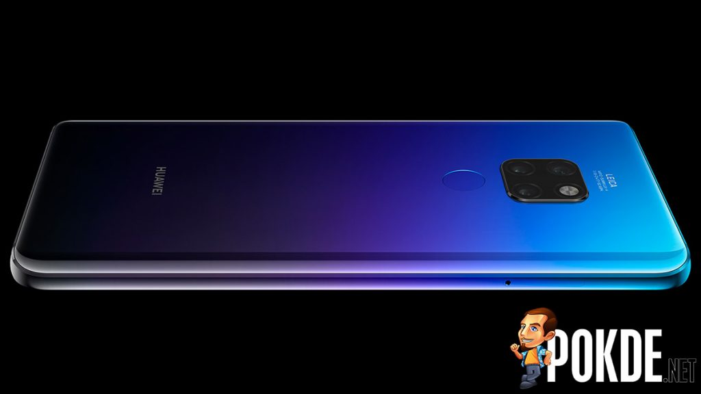 HUAWEI Mate 20, Mate 20 Pro and Mate 20X announced — and one more pricey thing 26