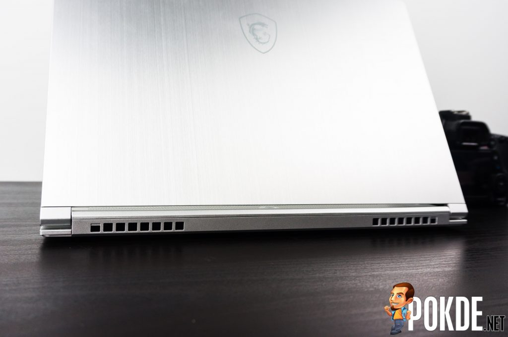 MSI Prestige PS42 8RB review — expanding horizons for MSI! 33