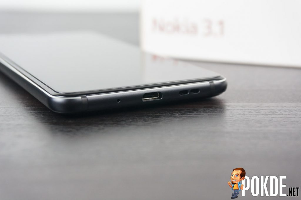 Nokia 3.1 Review — A Budget Android One Smartphone 30
