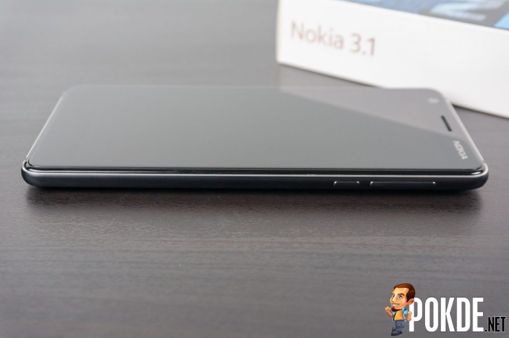 Nokia 3.1 Review — A Budget Android One Smartphone 29