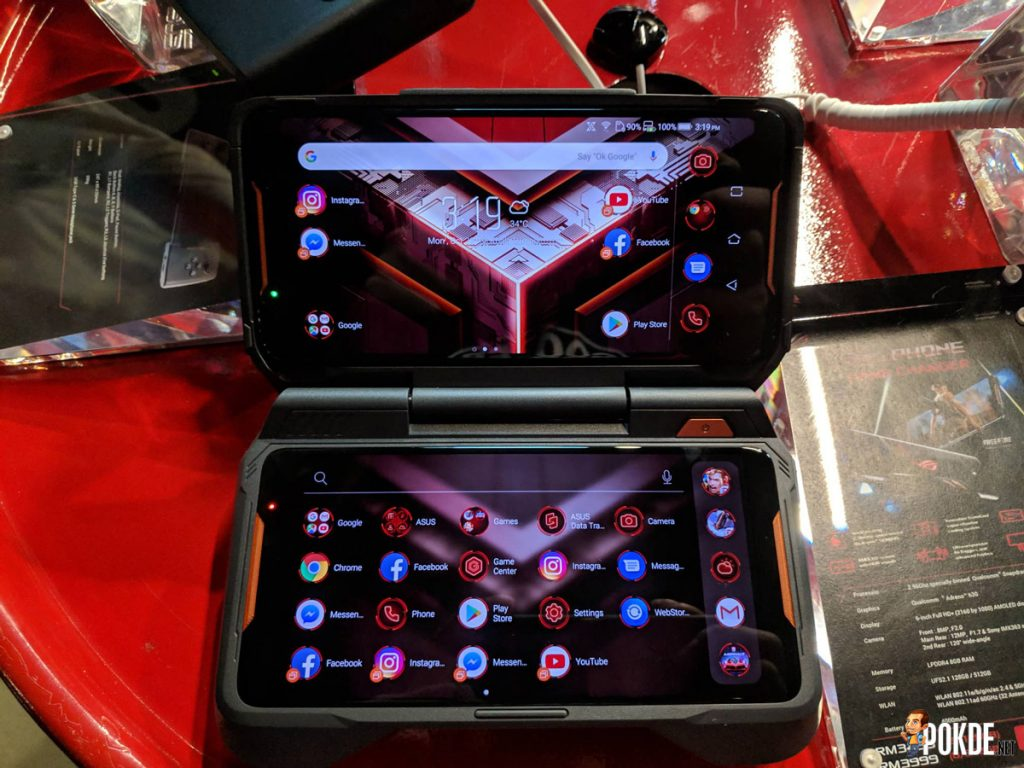 ROG Phone Officially Launched In Malaysia — Get Your Dream Gaming Smartphone From RM3,499 18