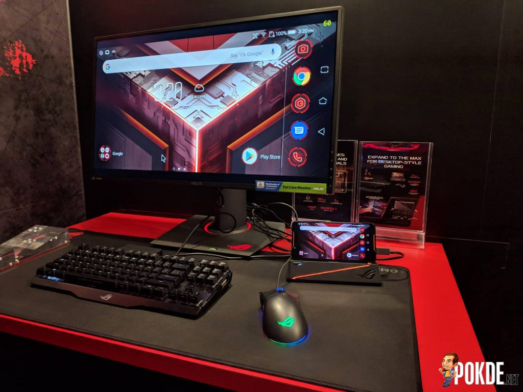 ROG Phone Officially Launched In Malaysia — Get Your Dream Gaming Smartphone From RM3,499 19