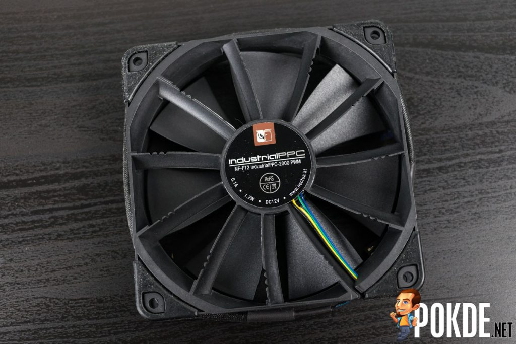 ROG Ryujin 240 AIO cooler review — a true all-in-one! 34