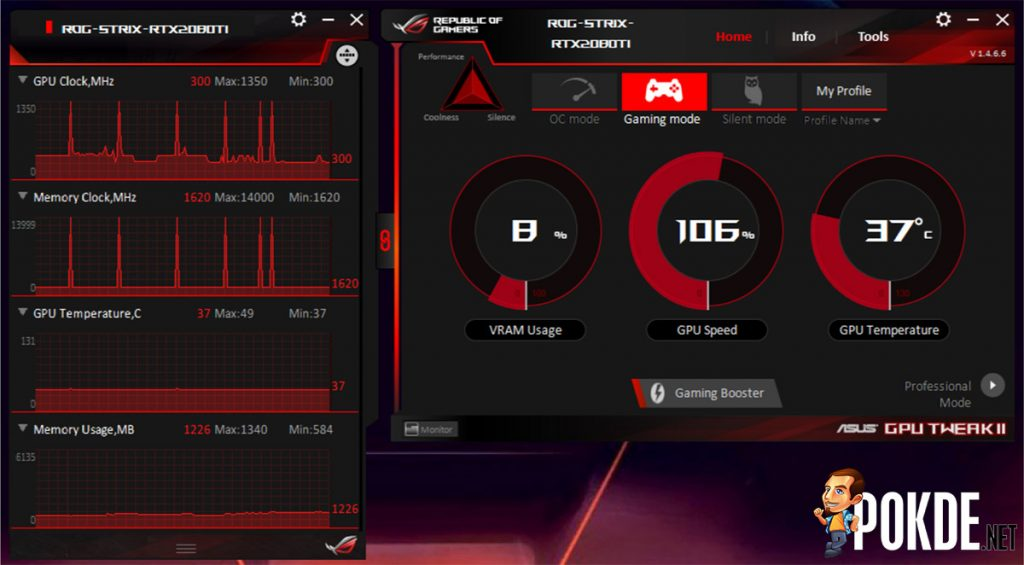 ASUS ROG Strix GeForce RTX 2080 Ti OC Edition 11GB GDDR6 review — going subtle in an era where bling is everything 47