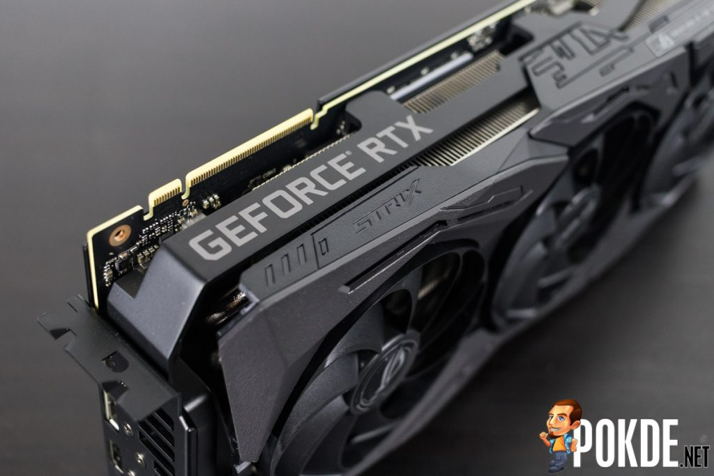 Barrage of GeForce RTX 2060 cards incoming — A total of six distinct variants are on their way! 27