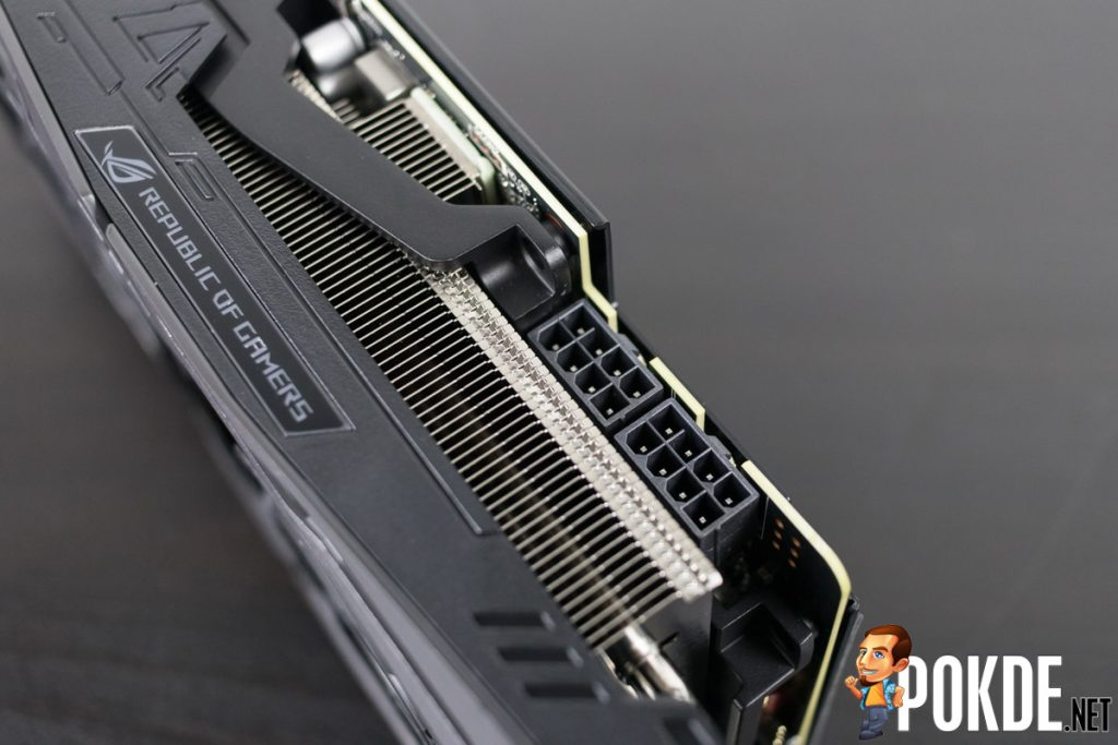 ASUS ROG Strix GeForce RTX 2080 Ti OC Edition 11GB GDDR6 review — going subtle in an era where bling is everything 36