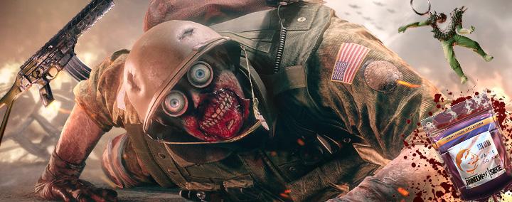 Tom Clancy's Rainbow Six Siege Mad House Halloween Event Revealed 23