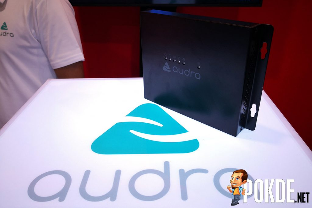 Audra partners with 11street to bring a more balanced internet lifestyle and better security to Malaysians 25