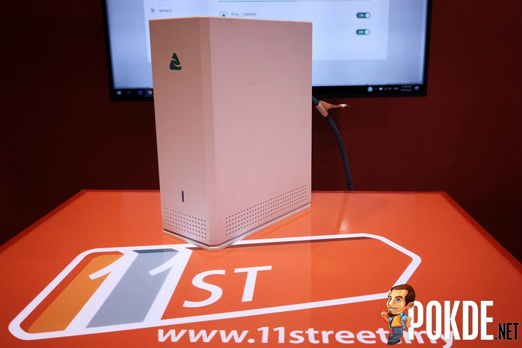 Audra partners with 11street to bring a more balanced internet lifestyle and better security to Malaysians 24