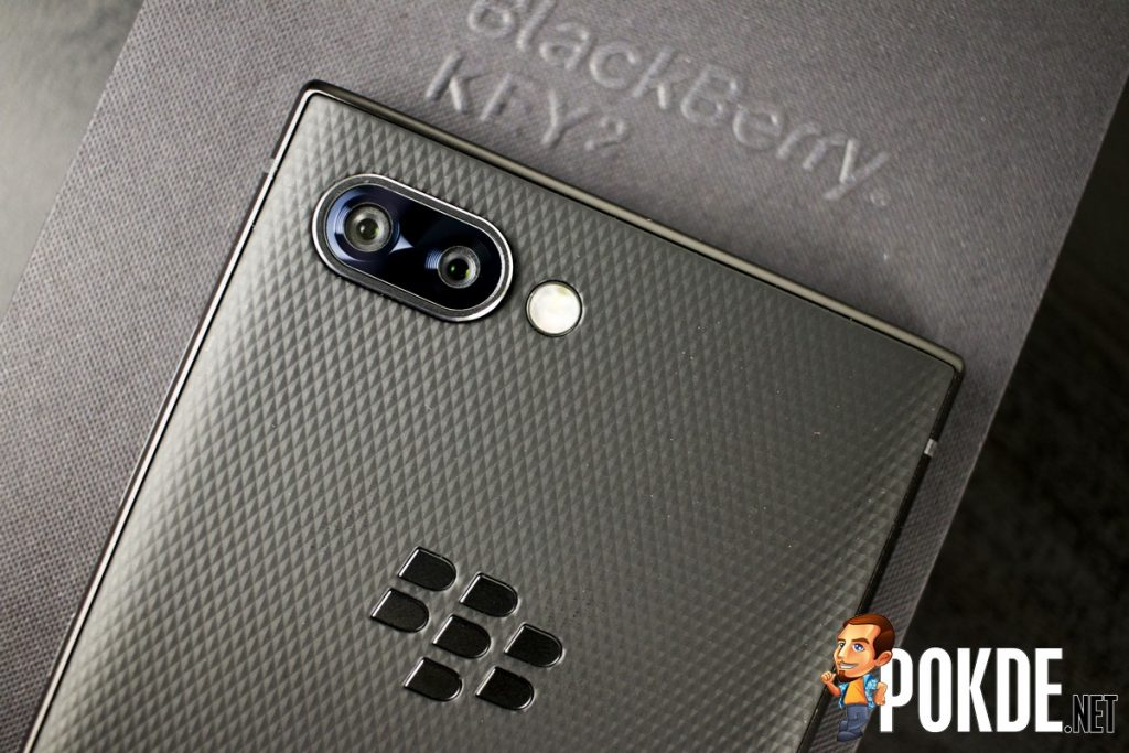 BlackBerry KEY 2 Review - After 2 months of intensive usage 48