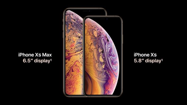 iPhone XS and iPhone XS Max Expected to Go On Sale This Month in Malaysia