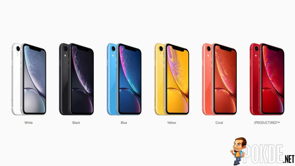 You can pre-order your iPhone Xs in just THREE more days — pricing starts from RM4999 24