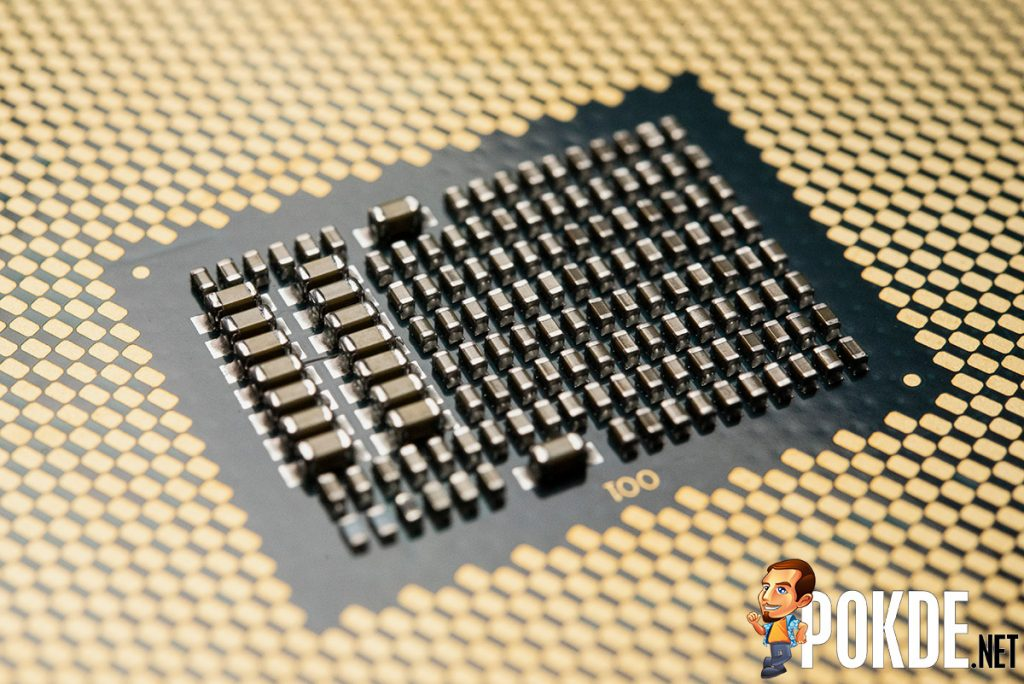Intel Core i9 10900K may guzzle over 300W at full load 21