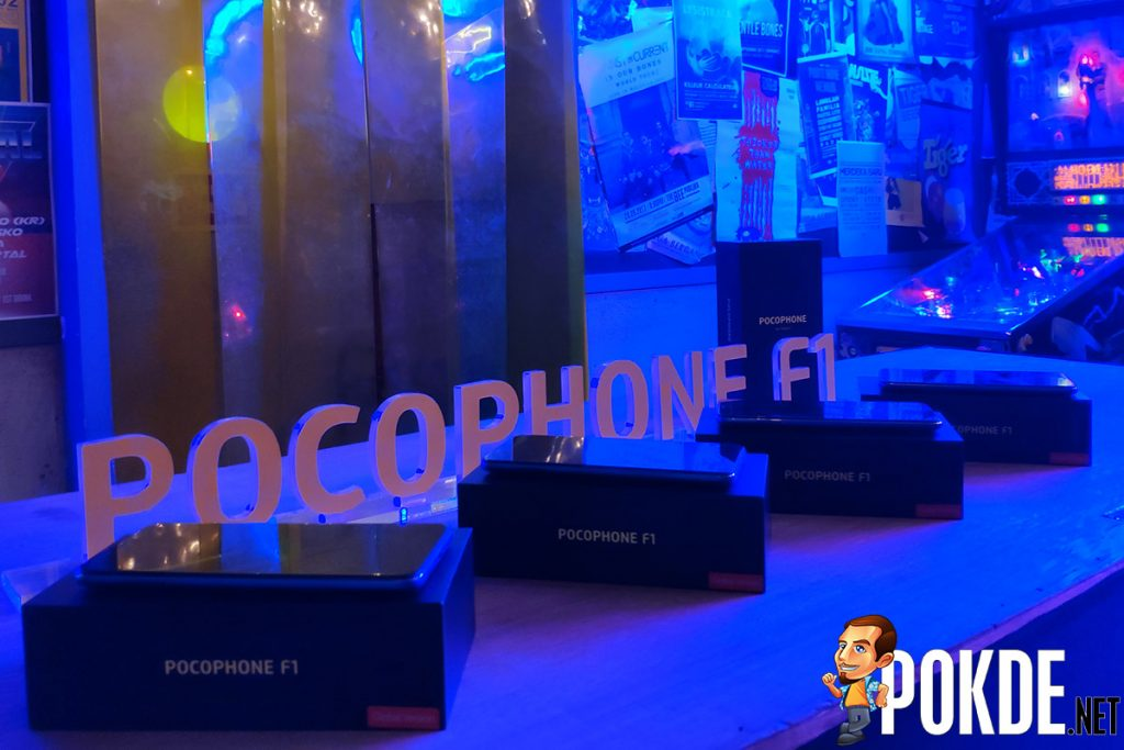 Geek Fam dominated with the POCOPHONE F1 — Showcased professional-grade gaming performance 22