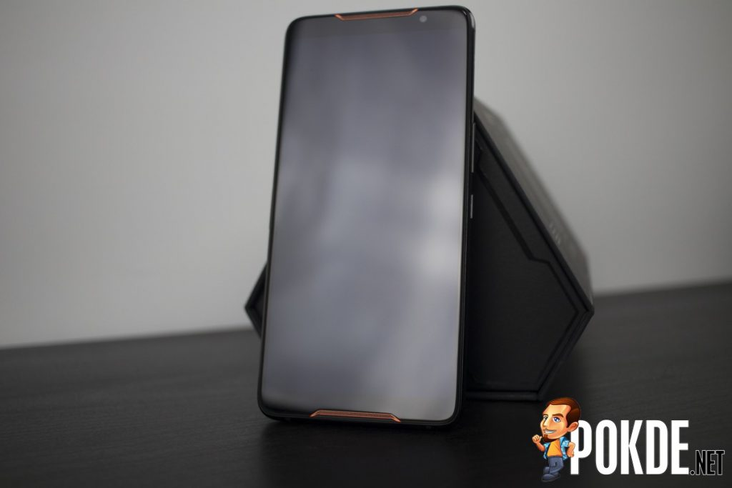 ROG Phone Review - BEST Gaming Smartphone Ever Built! 26