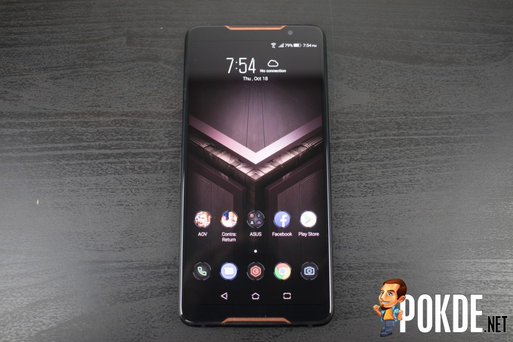ROG Phone Review - BEST Gaming Smartphone Ever Built! 48