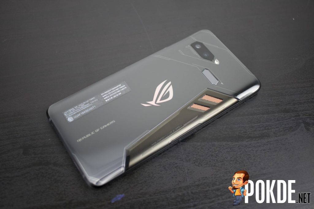 ROG Phone Review - BEST Gaming Smartphone Ever Built! 29