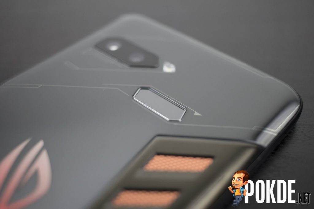 ROG Phone Review - BEST Gaming Smartphone Ever Built! 35