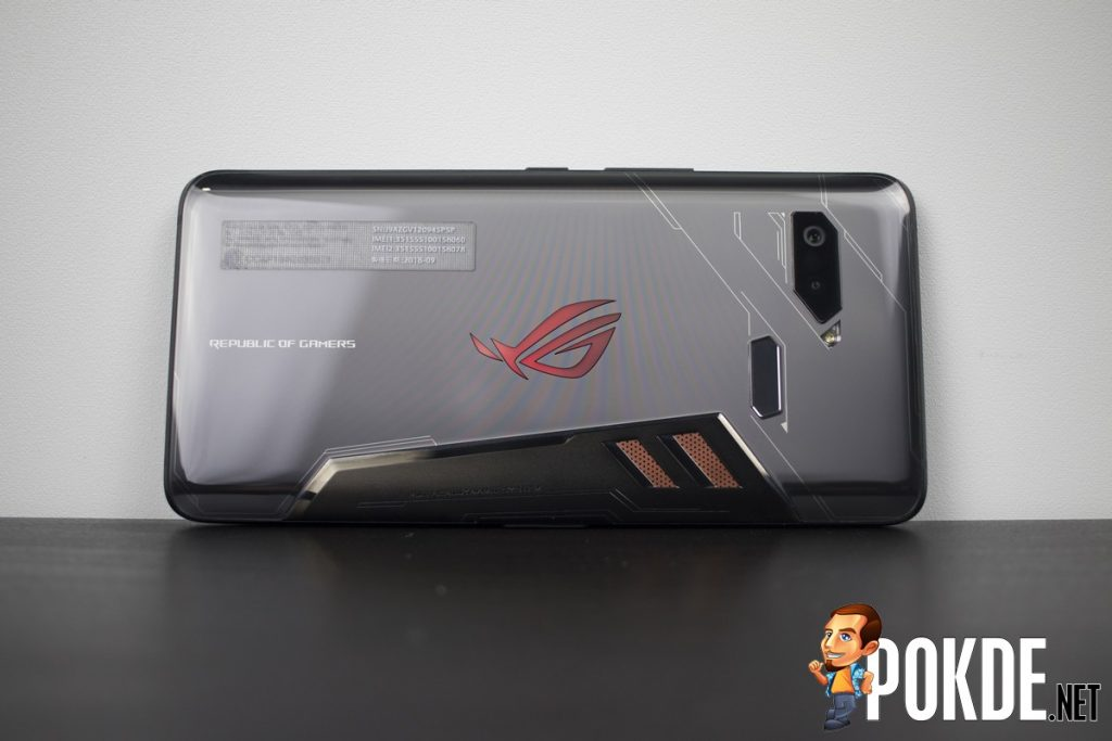 ROG Phone Review - BEST Gaming Smartphone Ever Built! 33