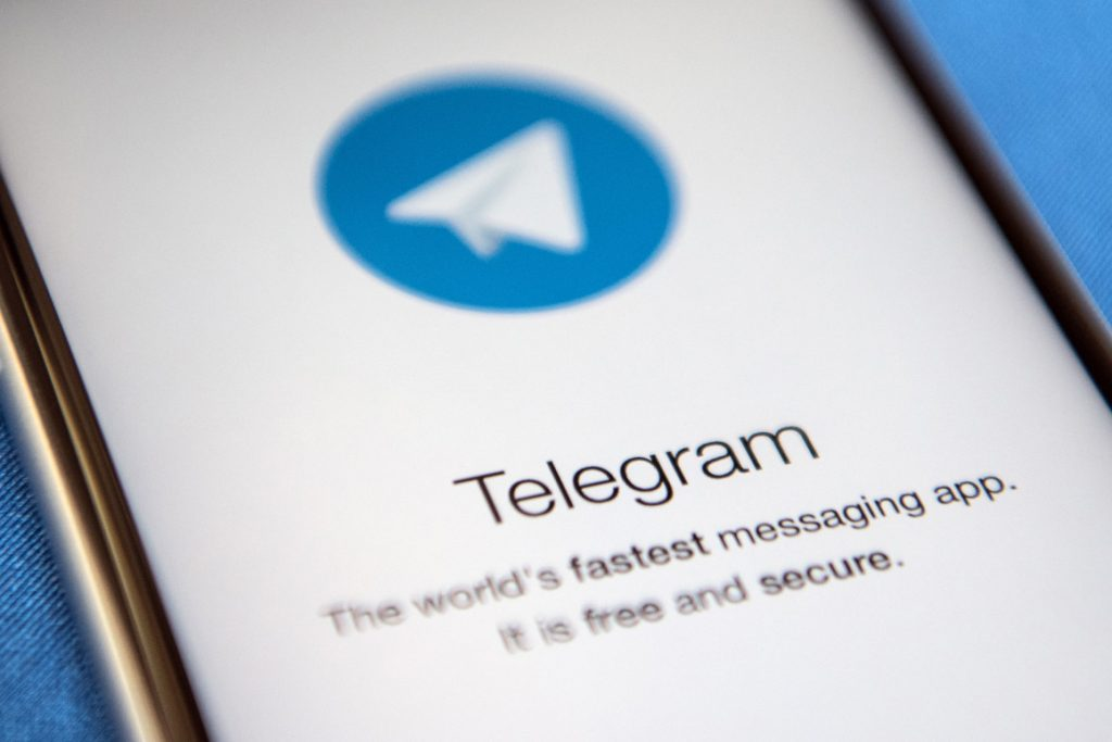 Your Telegram App Might Be Leaking Your IP Address Unintentionally