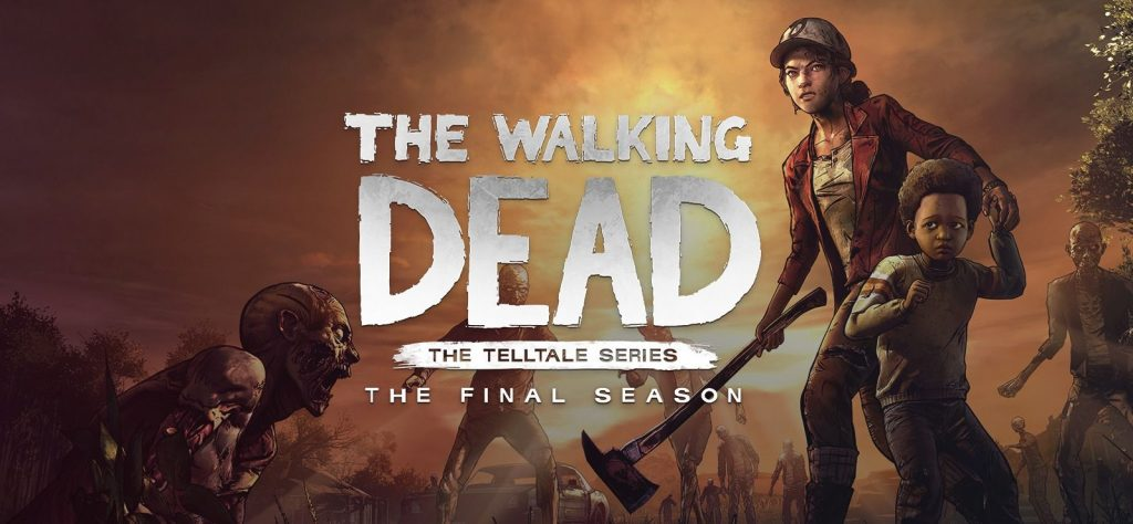 Telltale Looking for Companies to Hire The Walking Dead Staff to Finish the Game