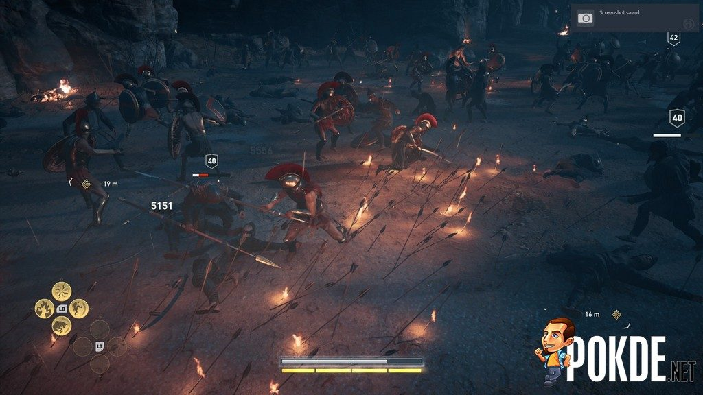 Assassin's Creed Odyssey Review: The Best Entry With A Bit of Grind 32