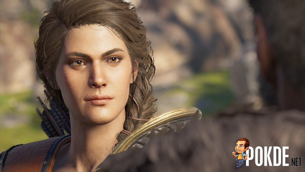 Assassin's Creed Odyssey Review: The Best Entry With A Bit of Grind 37
