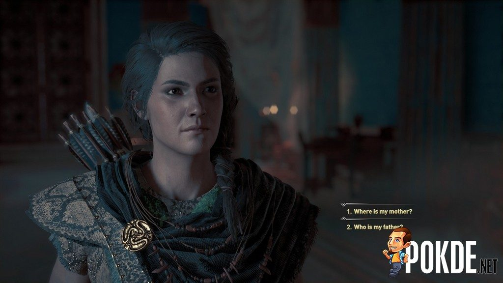 Assassin's Creed Odyssey Review: The Best Entry With A Bit of Grind 29