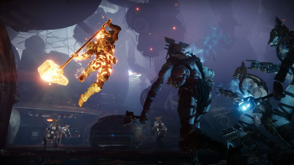 Destiny 2 Is Now FREE On PC — Redeem And It's All Yours 23