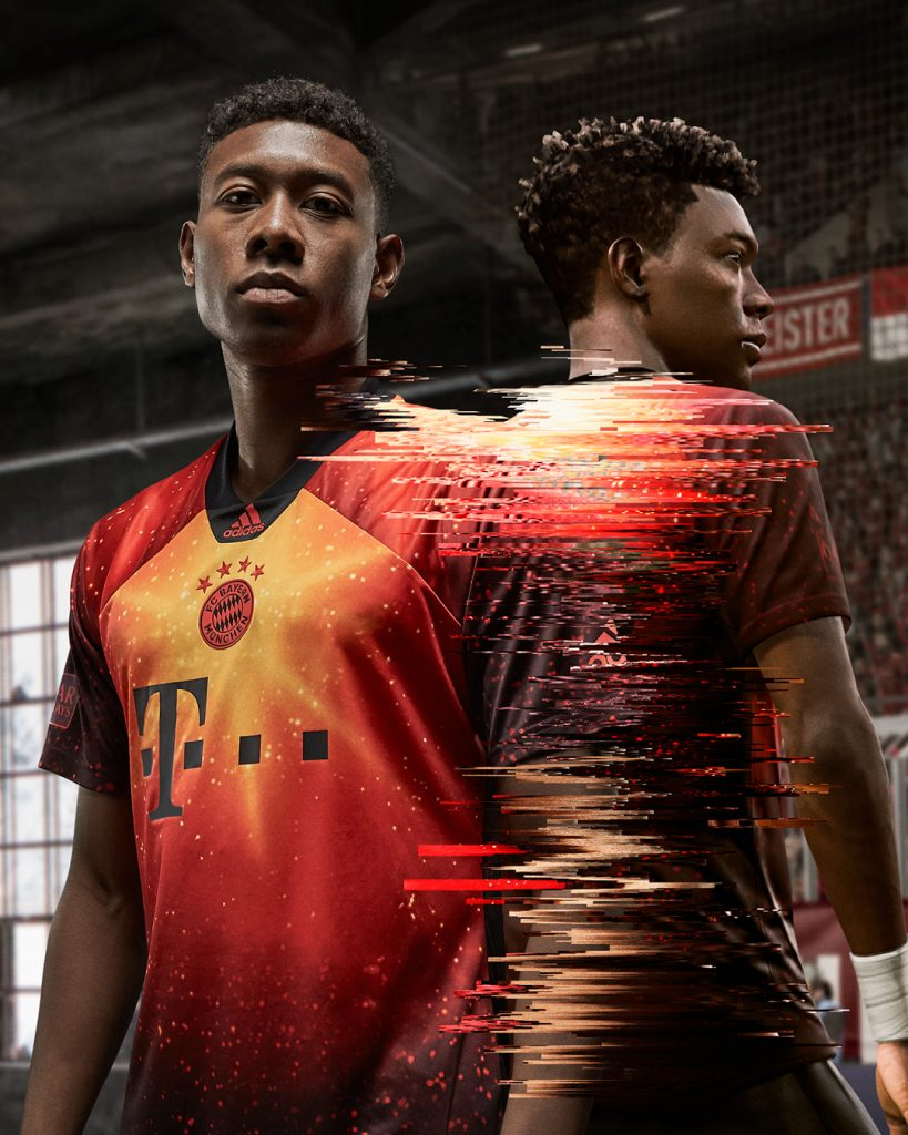 These Four Limited Edition Jerseys Are Available In Real Life And FIFA 19 25