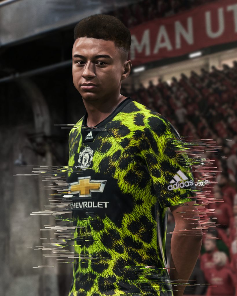 These Four Limited Edition Jerseys Are Available In Real Life And FIFA 19 27