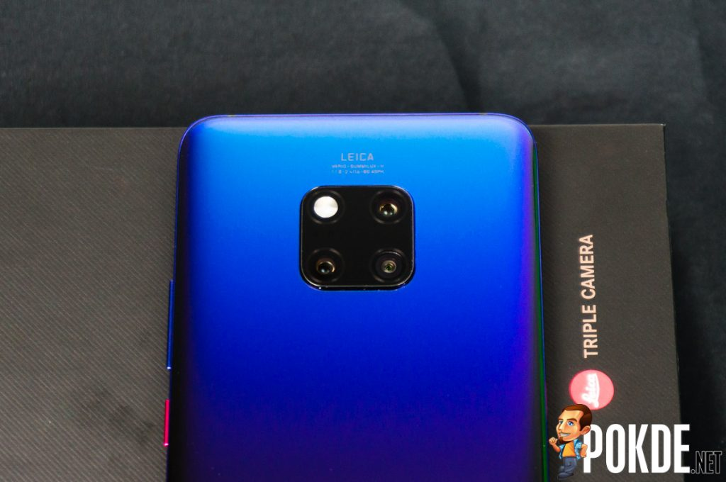 HUAWEI Mate 20 Pro review — best flagship of 2018? 39