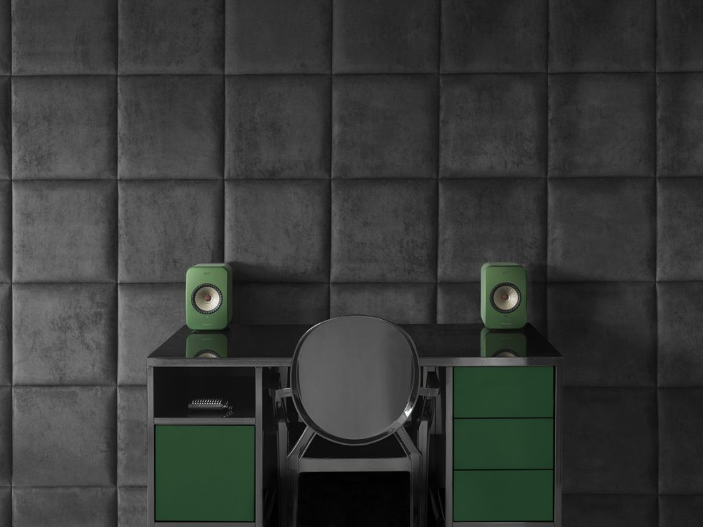 KEF Introduces LSX — Full Stereo And Wireless Music System 20