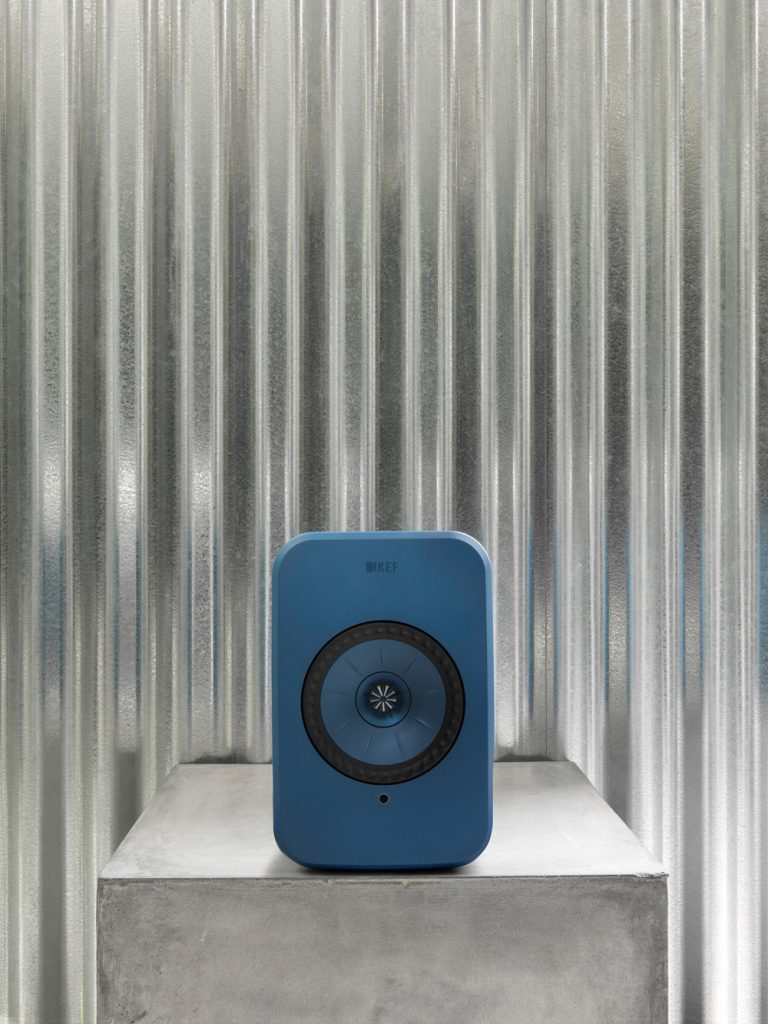 KEF Introduces LSX — Full Stereo And Wireless Music System 19