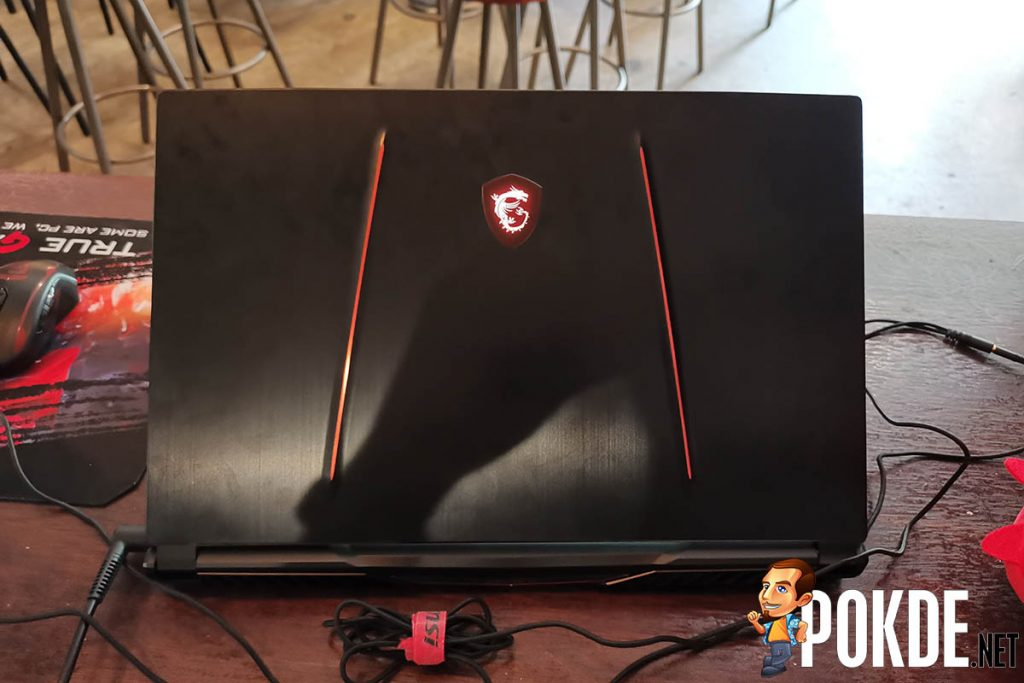 MSI officially introduces their latest prestigious notebooks — the PS42 Modern, P65 Creator, GE75 Raider and WS65 mobile workstation are here! 35