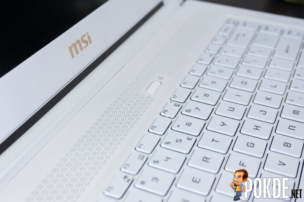 MSI Prestige P65 Creator review — the ultimate package? 49