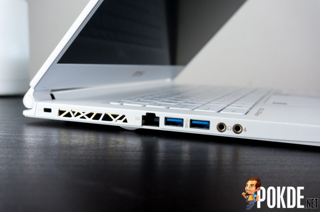 MSI Prestige P65 Creator review — the ultimate package? 53