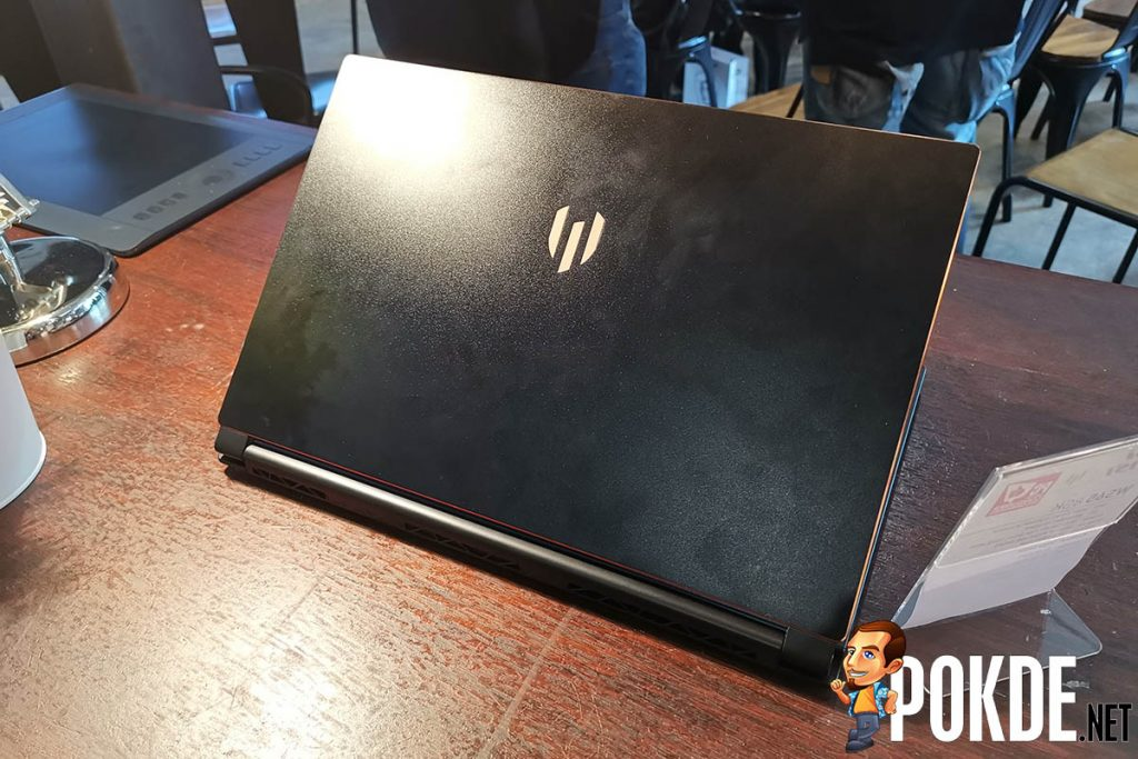 MSI officially introduces their latest prestigious notebooks — the PS42 Modern, P65 Creator, GE75 Raider and WS65 mobile workstation are here! 33