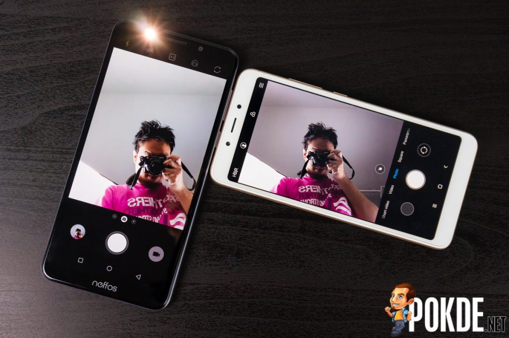 Neffos C9 vs Redmi 6A — does the underdog stand a chance? 18
