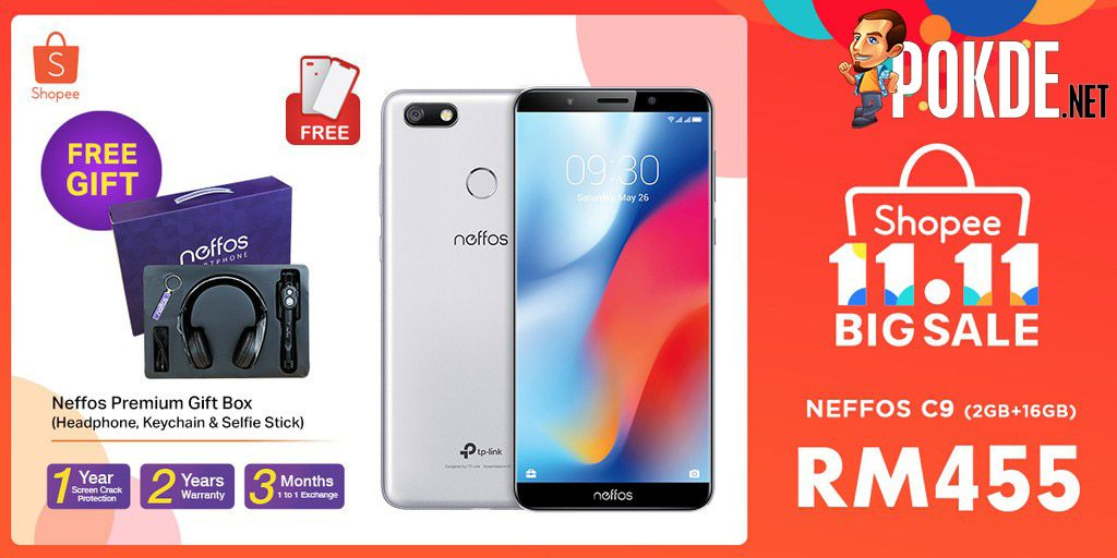 Neffos C9 vs Redmi 6A — does the underdog stand a chance? 21